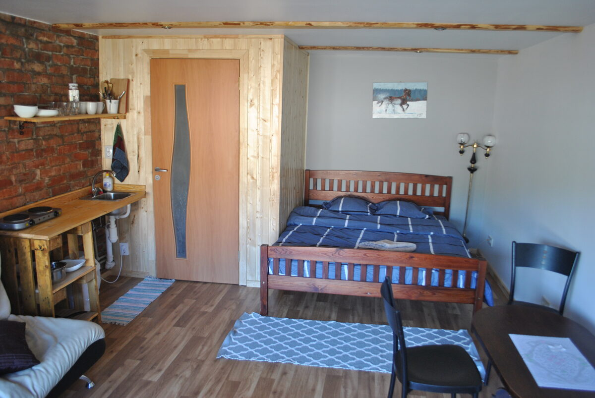 Guest House Noras